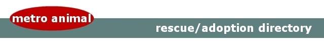 Area Rescue/Rescources